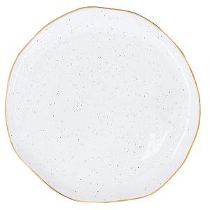 Десертная тарелка Artesanal 19 см