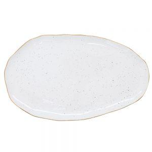 Блюдо Artesanal 36х21,5 см