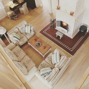 Двухместный диван Thomas Eifell