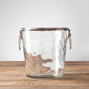 Ведро для льда ROOMERS 20*20 см