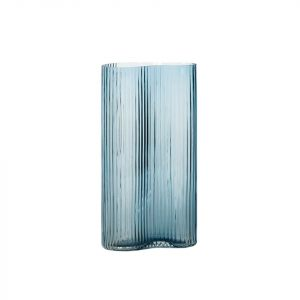 Ваза ROOMERS LIGHT BLUE 30,6 см