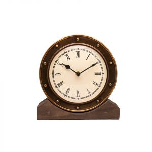 Часы Алейн Большие