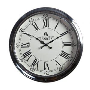 Часы настенные ROOMERS 45 см