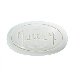 Мыло овальное Mathilde M. 50 гр