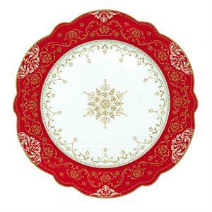 Тарелка десертная Hermitage 20 см