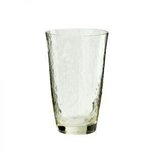 Стакан  TOYO-SASAKI-GLASS  CREAM высокий 300 мл