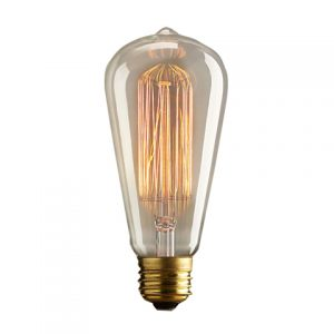 Лампочка RESTORATION HARDWARE 6 см