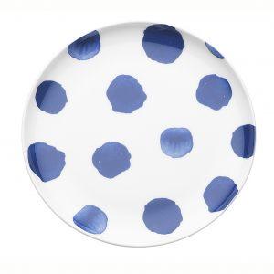 Закусочная тарелка INDIGO 15,5 см