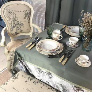 Столовые приборы Коллекция Elena