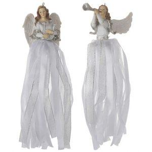 Елочная игрушка  Ангелы в ассортименте