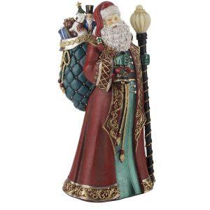 Новогодняя фигурка Дед Мороз