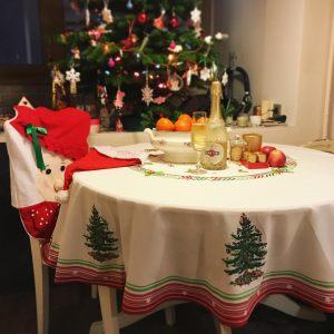 Скатерть Christmas jubilee